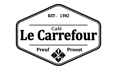 Cafe Le Carrefour