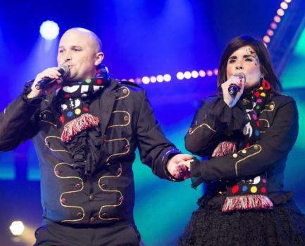 Bjorn & Mieke
